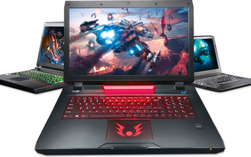 Ноутбук для игр. Миф или реальность?