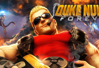 Duke Nukem Forever. Игра на ожидание