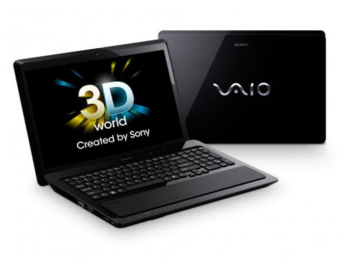 3D-ноутбуки для всех и каждого