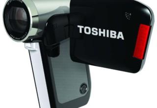 Портативные камеры для HD-съемки