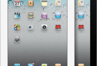 iPad — второе пришествие