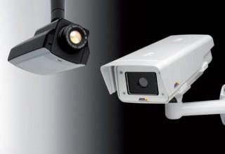 Выбор оборудования для систем видеонаблюдения