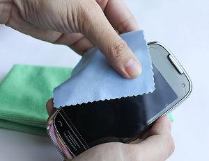 Как почистить свой мобильник
