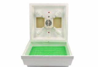 Выращивание утят в инкубаторе для яиц