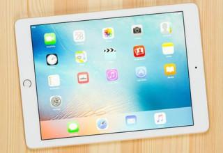 Долгожданный iPad