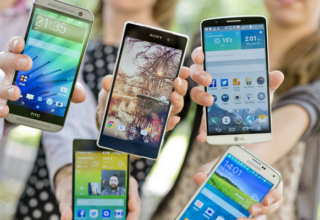 Как выбрать хороший производительный смартфон в интернет-магазине?