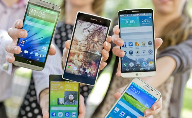 Как измеряется излучение мобильного телефона