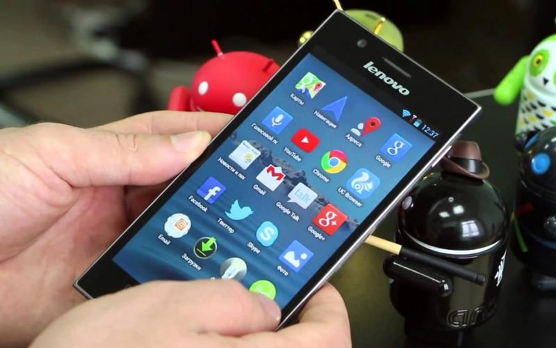 Что делать, если смартфон Lenovo не работает