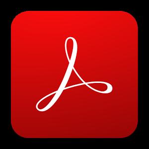 Последние изменения в Adobe Acrobat Reader