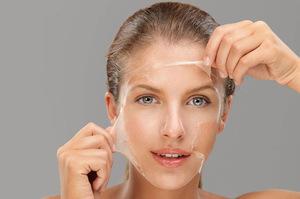 Виды пилингов для лица: газожидкостный и гидромеханопилинг