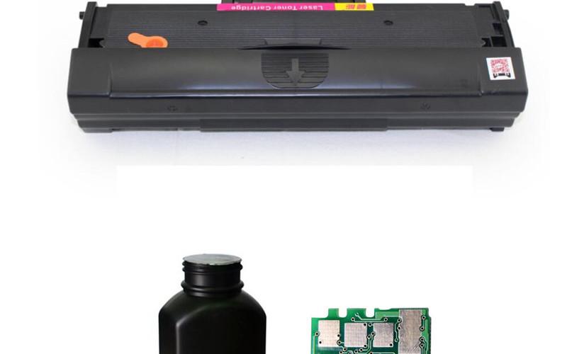 Выбор тонера для заправки лазерных принтеров Samsung