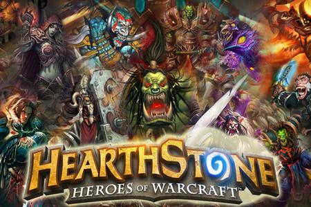 Игра Hearthstone на компьютер