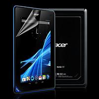 Плёнка и чехол на Acer B1 A71 – идеальная пара для защиты планшета