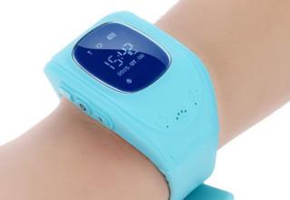 Почему стоит выбрать часы baby watch q50