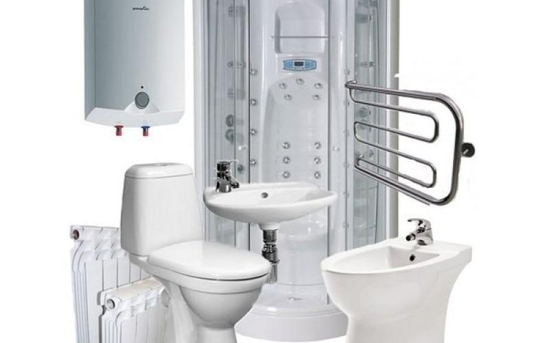 Где выгодней покупать сантехнику для ванной?