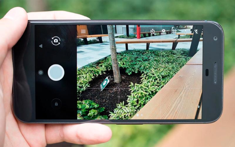 Преимущества и недостатки смартфона в роли фотоаппарата