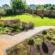 Какой ландшафтный дизайн украсит ваш сад и сделает его безупречным