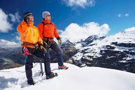 Радиостанции для связи в горах