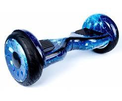Мифы о гироскутерах
