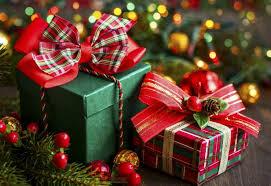 Лучшие подарки к Новому году