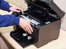 Самостоятельный ремонт принтера. Стоит ли?