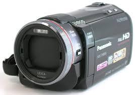 Солидные камеры для режиссеров-любителей