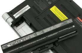 Балансировка аккумулятора ноутбука