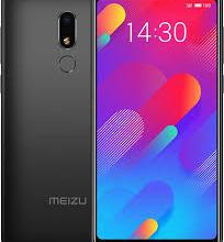 Обзор Meizu M8