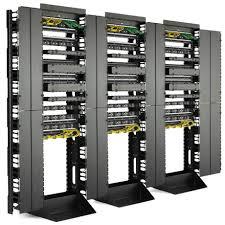 Серверные шкафы как шаг в будущее IT