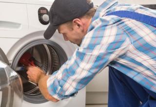 Как правильно выбрать место и подключить стиральную машину
