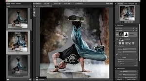5 лучших программ для обработки фотографий