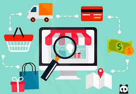 Интернет магазин под ключ: создание и продвижение