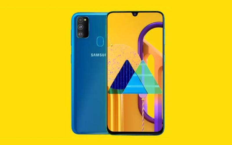 Чехлы и аксессуары для смартфона Samsung Galaxy M30S
