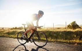 Советы для начинающих велосипедистов