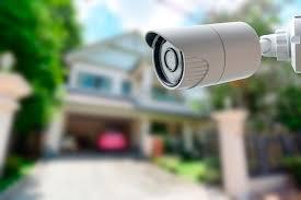Как установить систему видеонаблюдения на даче