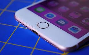 Поломка кнопки Home на iPhone и iPad: причины и ремонт