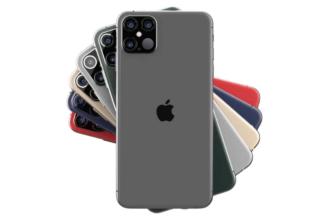 Основные преимущества IPhone