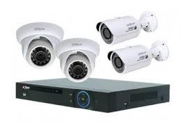 IP-видеокамеры и видеорегистраторы: особенности и преимущества