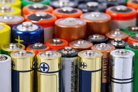 Типы батареек. Какие батарейки лучше?