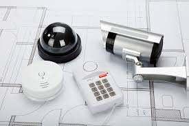 Охранные системы сигнализации в квартире, доме, офисе