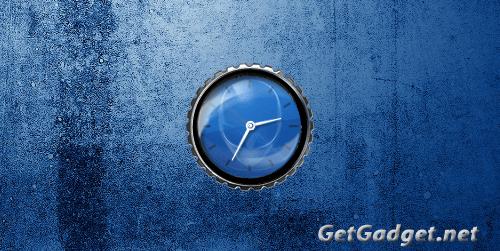 Alienware Clock