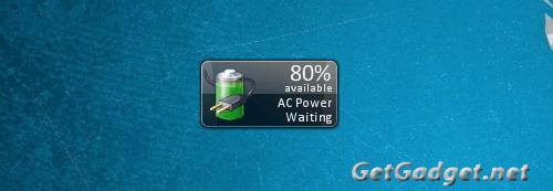 Battery Statistics