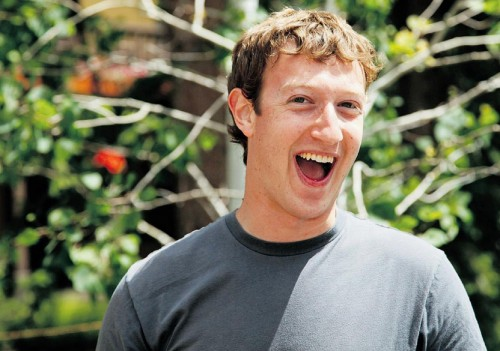 история facebook, история создания facebook, Марк Цукерберг