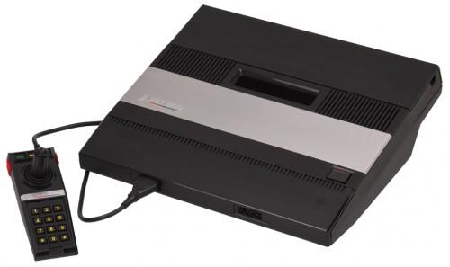 Atari, Atari 5200