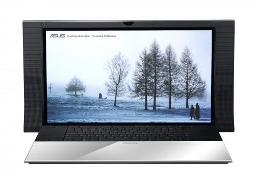 Asus NX90, ноутбук Asus NX90