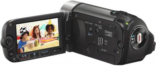 видеокамеры canon legria, видеокамера canon, обзор видеокамер canon
