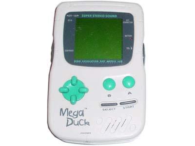 Timelex Mega Duck WG-108
