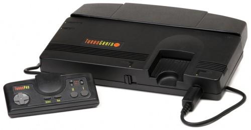 TurboGrafx, TurboGrafx-16, NEC