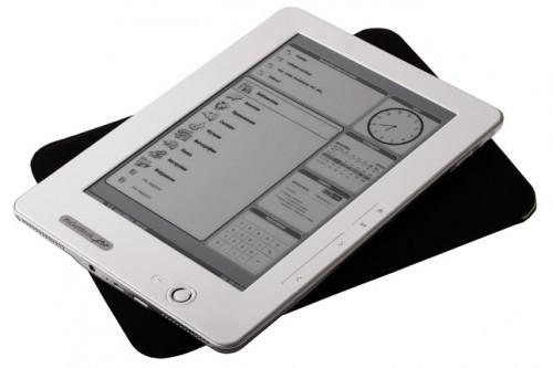 Обзор электронной книги PocketBook Pro 902