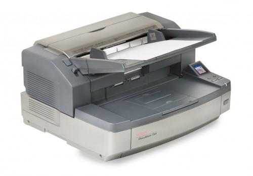 Xerox DocuMate 765